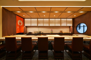 Sushi Masatake by Mas Studio