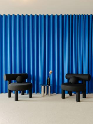 Sideboard Gerrit & Coffee Tables Brandt by NOOM