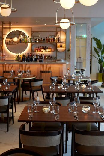 Cinnamon Kitchen by DesignLSM, Oxford