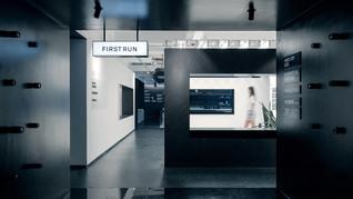 Firstcry Film Office by RIGI Design, Shanghai