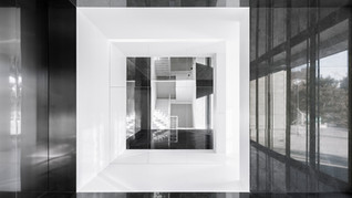Multi-Function Hall in Central Academy of Fine Arts by Architecture School of CAFA