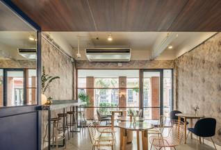 Moonne Kitchen Studio by FLAT12x