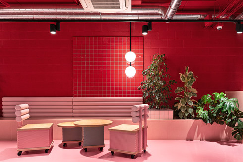 Masquespacio designs Resa's second Student University in Bilbao