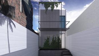 ÅNGUERA by Tiago do Vale Architects