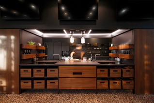 ResoLution Signature Restaurant by 3LHD