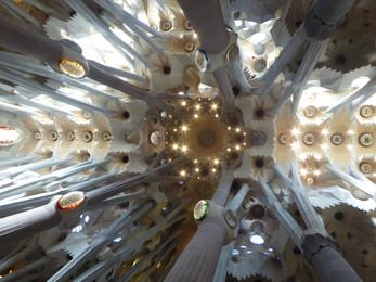 Sagrada Familia – The Crown of Barcelona