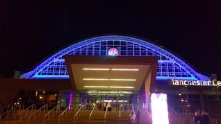 Cirque de Lumiere - Manchester Central