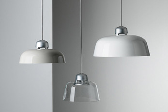 Dalston Lamp by Industrial Facility