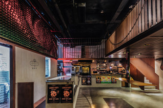Le Poulet by dongqi Architects, Shenzen - China