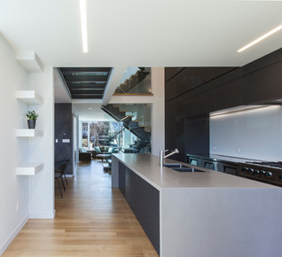 Instar House by rzlbd - Toronto