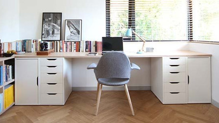 Tips for architects working from home during the pandemic