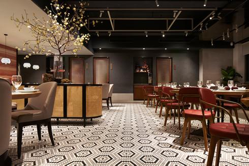 Wu Wei: Immersive Xiangchu Flavor - Xiao Xiang Fu Restaurant - IN.X