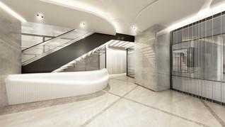 Tsun Yip Street Shopping Centre by ARTTA Concept Studio, Hong Kong