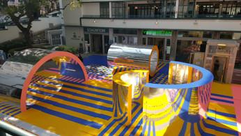 Stick with Joy - The Masking Tape Creativity Fair, PMQ - Hong Kong