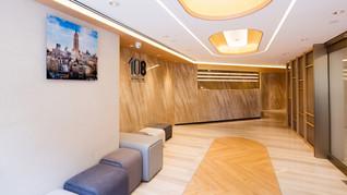 Hotel 108 by ARTTA Concept Studio