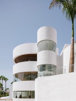 Flamingo Club Hotel by Zooco Estudio