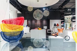 MoMA Design Store by Lapis Bureau