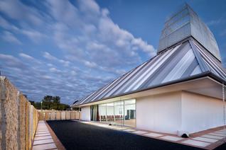 Chinmaya Mission Austin by Miró Rivera Architects in Texas