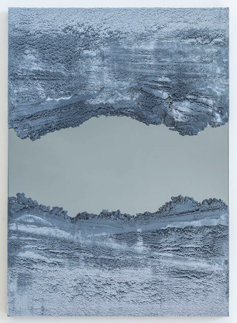 A Collection Of Mirrors Inspired By Glaciers