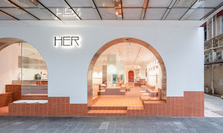 HER by CLAP Studio
