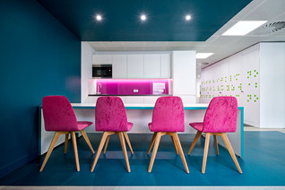 BlindAid by CCWS Interiors, London
