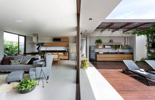 House I by TRIA ARQUITETURA, Brazil