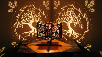 Shadow Lamps
