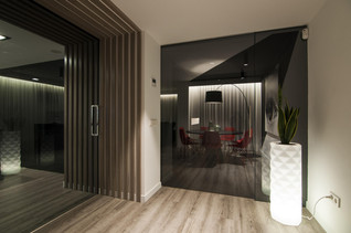 Urban Apartment by Vitale