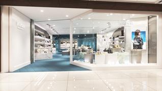 Joy & Peace - Galleria by ARTTA Concept Studio