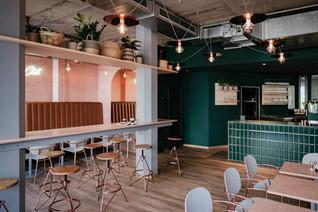 Café Mary`s Coffee by LOVA & Julia Muscheid - Alpha RKD