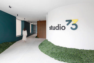 Studio 73, a project by nihil estudio