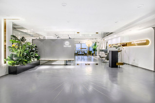 YUAN · Space in Shanghai provides unique health experiences by Towodesign