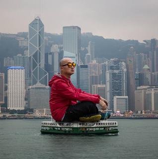 My surreal life in Hong Kong | Tommy Fung