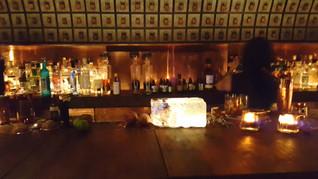 J. Boroski Cocktail Lounge by Ashley Sutton, Hong Kong