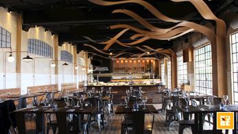 Mirante Paineiras Restaurant by Kube Arquitetura