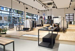 AGC Store by why the friday, Germany