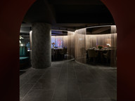 Dining Splendor: Ji Pin Restaurant by Jmarvel Interior Design
