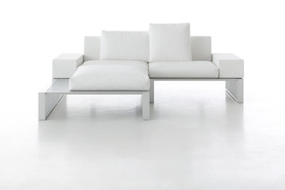 Docks furniture collection by Romero Vallejo