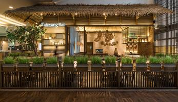 Taliwang Bali by Metaphor Interior Architecture, Bali
