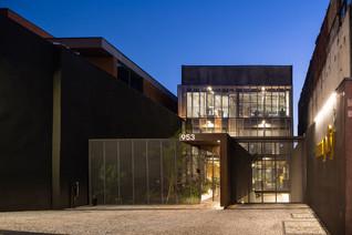 Girassol Building by Reinach Mendonça Arquitetos Associados