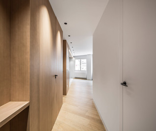 Dobleese Space & Branding architecture studio: Giorgeta House