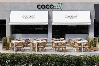 COCONUT by Nihil Estudio
