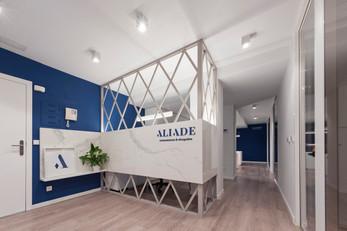 Aliade Office by Vitale