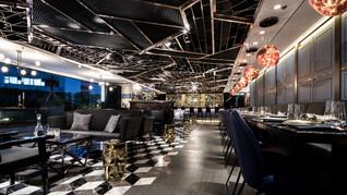 Cozi Lounge by ARTTA Concept Studio