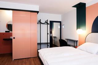 Hotel THE DOT by LOVA Design