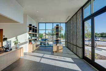 Westlake Dermatology Cedar Park by Matt Fajkus Architecture, Texas