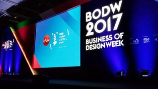 BODW 2017 - Business of Design Week Hong Kong