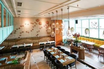 Met Duck Restaurant by Twentyfour Studio, Paragon Mall, Semarang - Indonesia