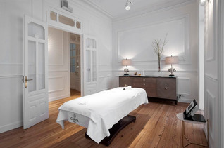 Beauty Center White by Gespronor, Spain
