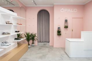 ÓPALO-A fresh and delicate boutique by ALAPAR